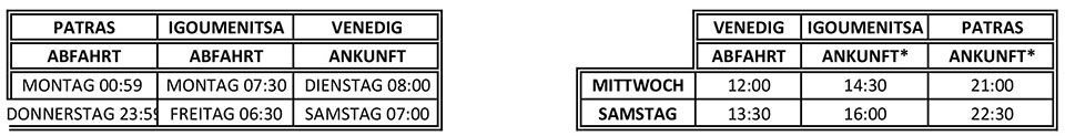 ANEK-SUPERFAST-MINOAN-VENICE-FAHRPLAN-3