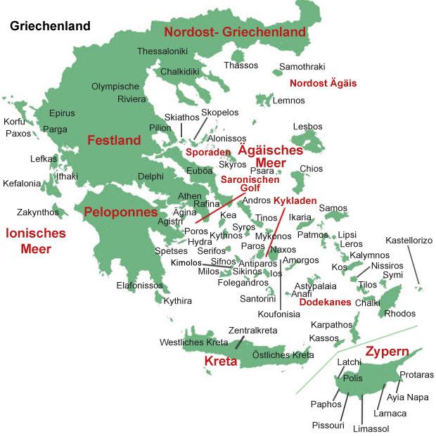 landkarte-griechenland