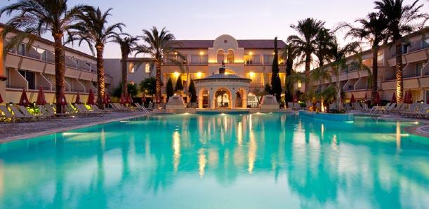 Zypern Nissi Beach Hotel